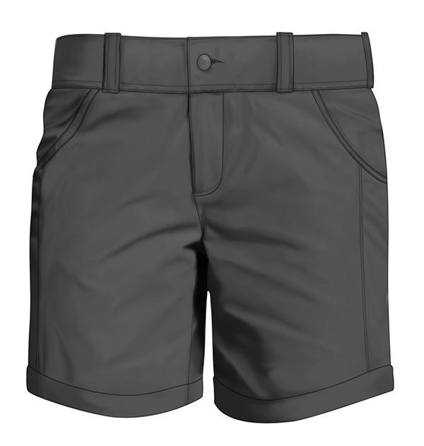 shorts-girls副本