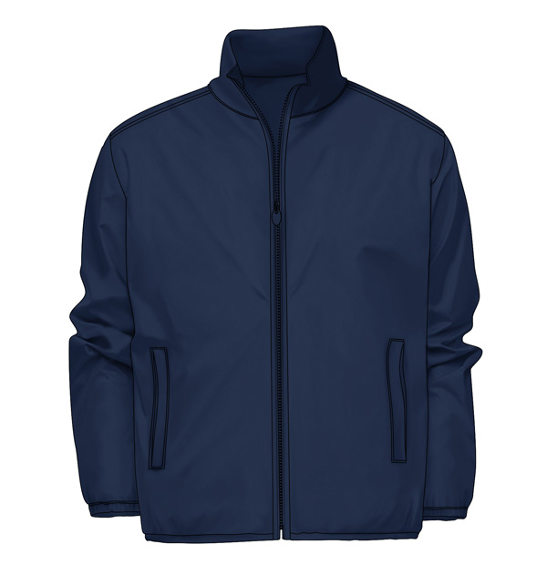 Classic-jacket-navy-front