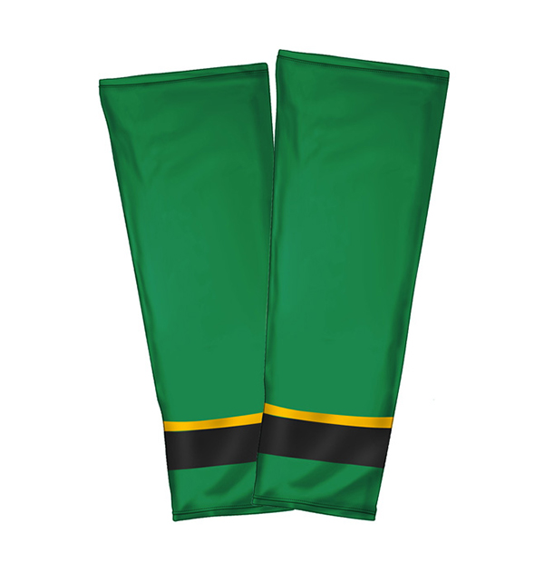 Ice-hockey-Socks-green