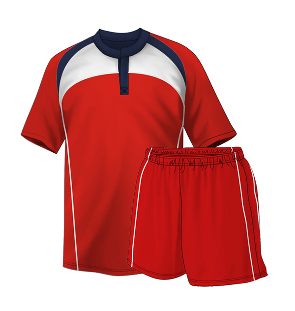 Rugby-Collar-red-front
