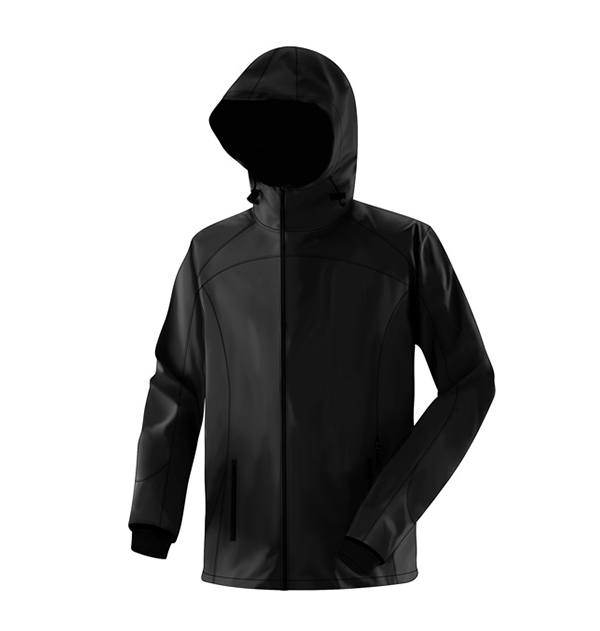 Top-Outdoor-rainjacke-front